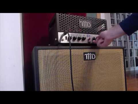 THD Bivalve amp