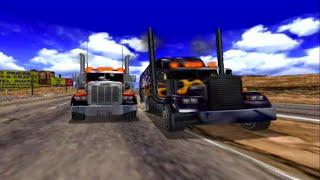 18 Wheeler American Pro Trucker Opening
