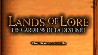 Lands of Lore: Guardians of Destiny - OST