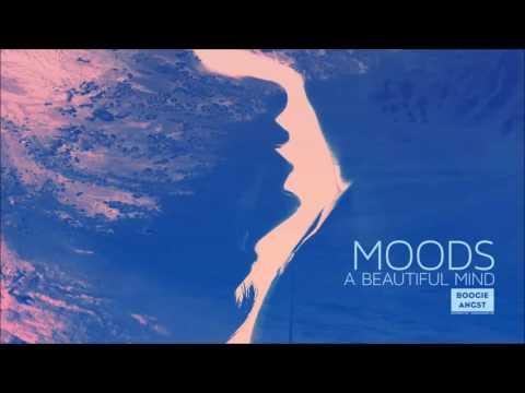 Moods -  Evolve