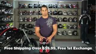 HJC CL-Max 2 Helmet Review at RevZilla.com
