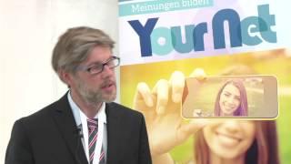 Your Net – Speaker: Medienrecht muss Unterrichtsthema sein
