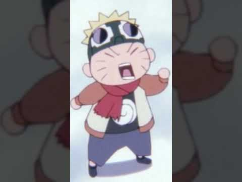 Watch At Your Own Risk Cursed Naruto Images Youtube