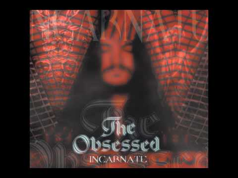 The Obsessed - Sodden Jackal
