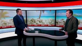 "ТВ-новости: В Британии одобрили ""закон Магнитского"""