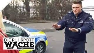 Pfandsammler extrem: Michael Smolik deeskaliert   Die Ruhrpottwache   SAT.1 TV