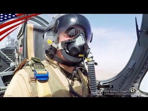 A-29ターボプロップ軽攻撃機の飛行コックピット映像