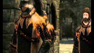 GAME OF THRONES - RPG FIRST TRAILER - PS3 - XBOX 360