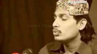 Waheed Ali Khan & Young Abida Parveen