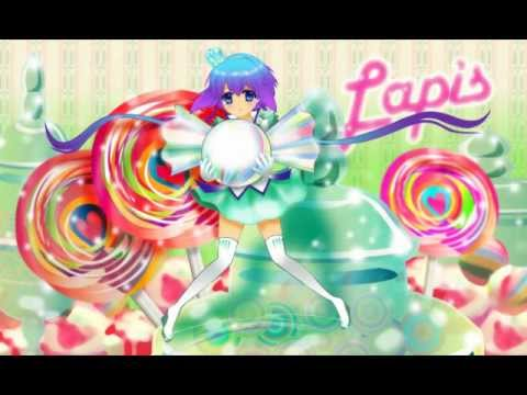 [Aoki Lapis] CANDY CANDY [VOCALOID]