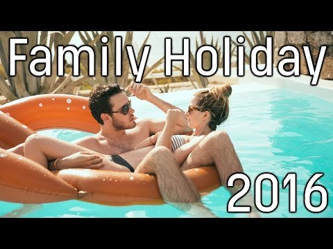 MYKONOS FAMILY HOLIDAY 2016