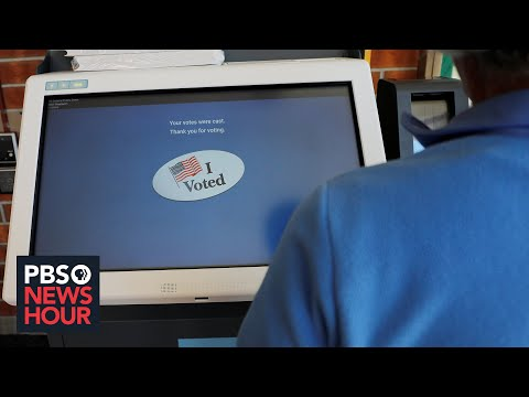 How some election officials are trying to verify the vote more easily