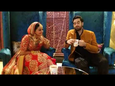 Ishq Mein Marjawaan I Helly Shah and Vishal Vashishtha share a sneak peek from the upcoming scene I from YouTube · Duration:  2 minutes 31 seconds