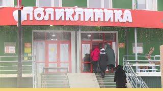 Заболеваемость ОРВИ в Якутии превышает эпидпороги почти в 2 раза