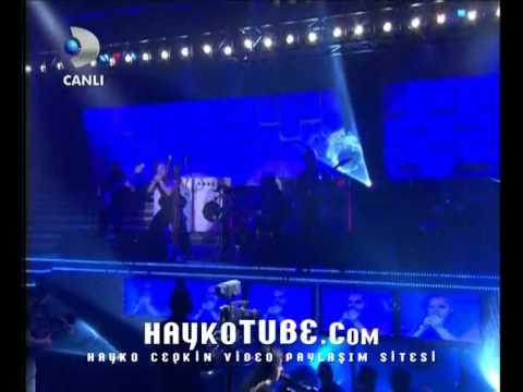 Açtırdınız Kutuyu - Hayko Cepkin (Turkish Brutal Vocal)
