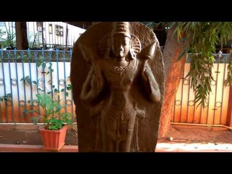 Rajahmundry Puraavasthu (ARCHAEOLOGICAL) Pradarsana Saala(Museum) Part 1