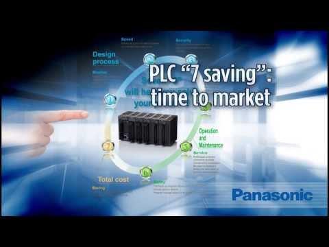 Anteprime Panasonic SPS/IPC/DRIVES/ITALIA