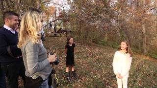 Photographer Challenge #1: Photographing Kids with Tamara Lackey