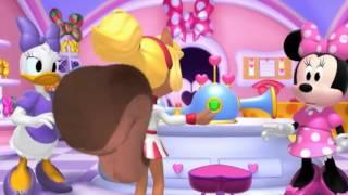 Butik Minnie - Pomponowy Problem. Oglądaj w Disney Junior!