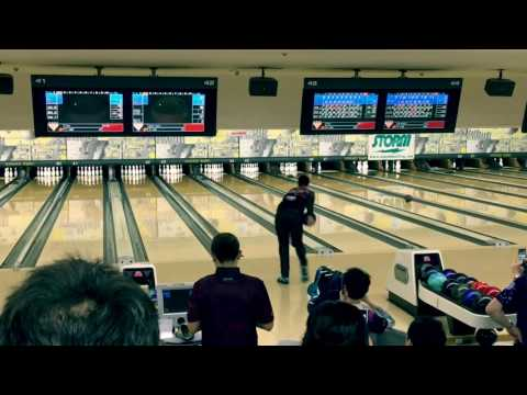 Jason Belmonte 300 Game - Storm Japan Fair 2016