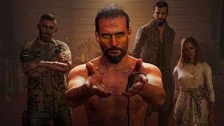 Gambar cover Far Cry 5 [GMV] - Set Those Sinners Free