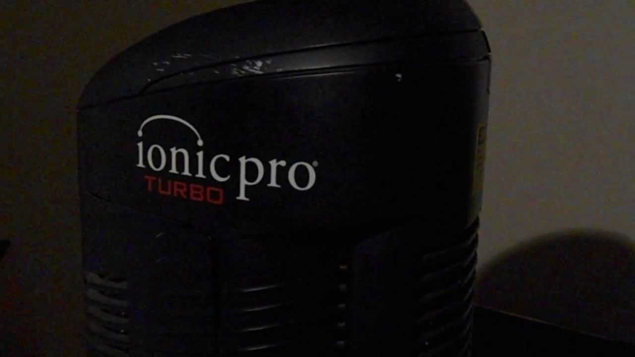 ionic air purifier YouTube – Ionic Pro Air Purifier Wiring Diagram
