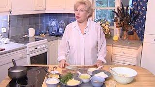 Просто Вкусно - Итальянские Ньоки - Рецепт / Закуска