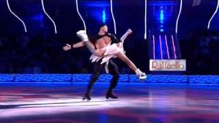 Ice Age-3 2009/12/05, Kovalchuk Kostomarov