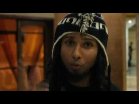 Fish Rock Rap With Lyrics | Vian Fernandes
