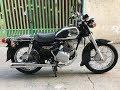 ?ã bán 97 trieu Honda CD Benly 125cc,rin 100%, máy êm ru, xe ?ang bên cam, kho anh sochen-0982116306