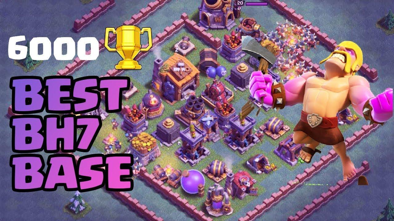 Best Clash Of Clans Village Design