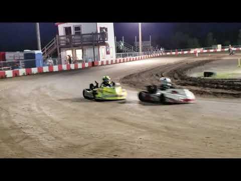 5-25-19 Hoosier JR1 Feature PT2 @Kc Raceway