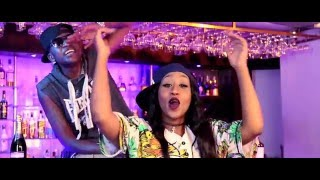 Party Like A Moda (Explicit) - Abbas Kubaff ft Victoria Kimani (Official Video 2016)