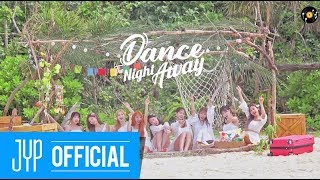 "TWICE TV ""Dance The Night Away"" LAST EP."