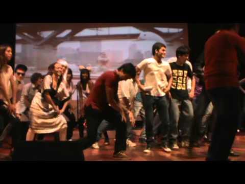 GANAMSTYKE RELOAD karaoke SHINANIME