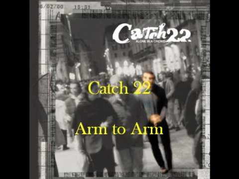Alone in a crowd catch 22