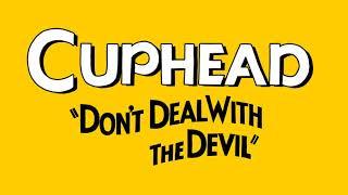 Die House Cuphead