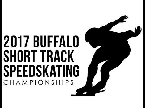 SpeediCast - Buffalo Short Track Championships 2017/Heartland Racing Series 1 (Day 2 Part 1)