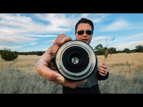 Photography Basics: What Is Aperture and Depth Of Field? thumbnail