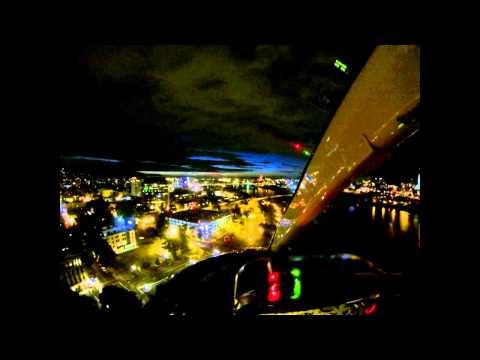 Night Heliport Op
