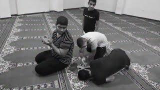 فيلم قصير /عن سكرات الموت مؤثرجدا / #وااوtv