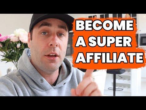 Affiliate Marketing Tutorial: How To become A ClickFunnels SUPER AFFILIATE!