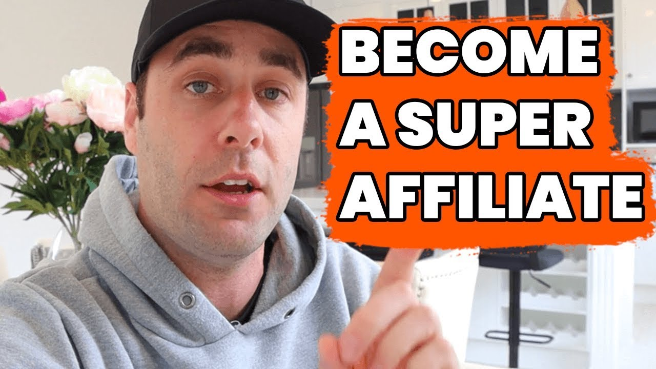 Affiliate Marketing Tutorial: How To become A ClickFunnels SUPER AFFILIATE!