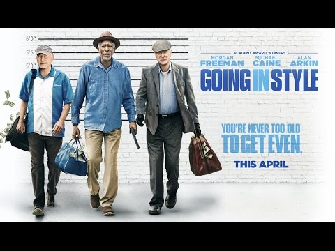 Going in Style 2017 Soundtrack list