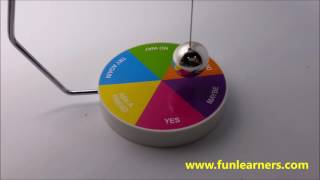 magnetic decision maker