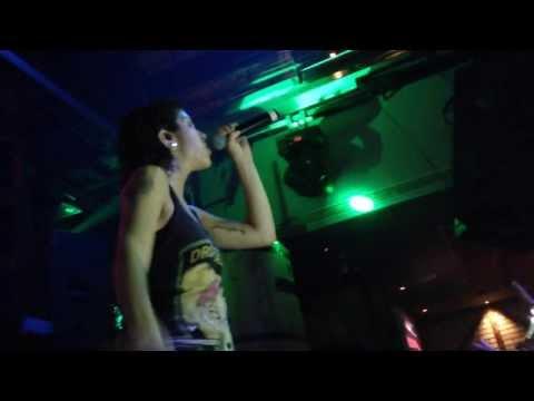 KREWELLA - Enjoy The Ride (live)
