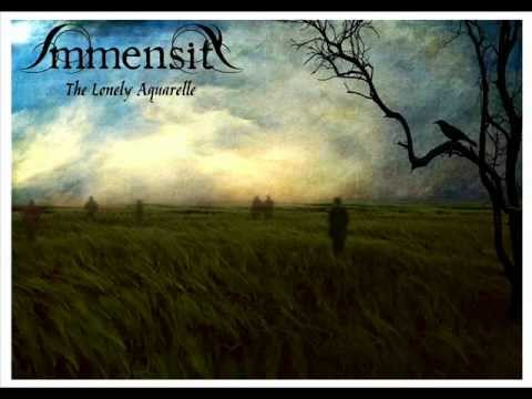 Immensity - Adornment (The lonely Aquarelle 2012 Promo)