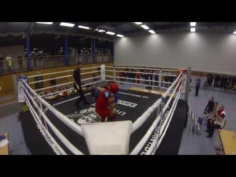 Max Benz Muay Thai (Finale der Landesmeisterschaft