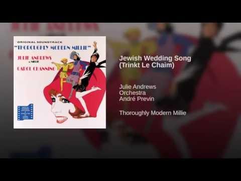 Jewish Wedding Song (Trinkt Le Chaim)
