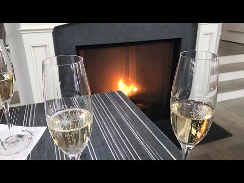 North Fork Long Island Wine Tasting (3/1/19) KINKAID TV